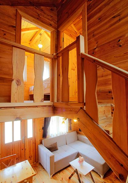 Camli-hemsin-Rize-bungalov
