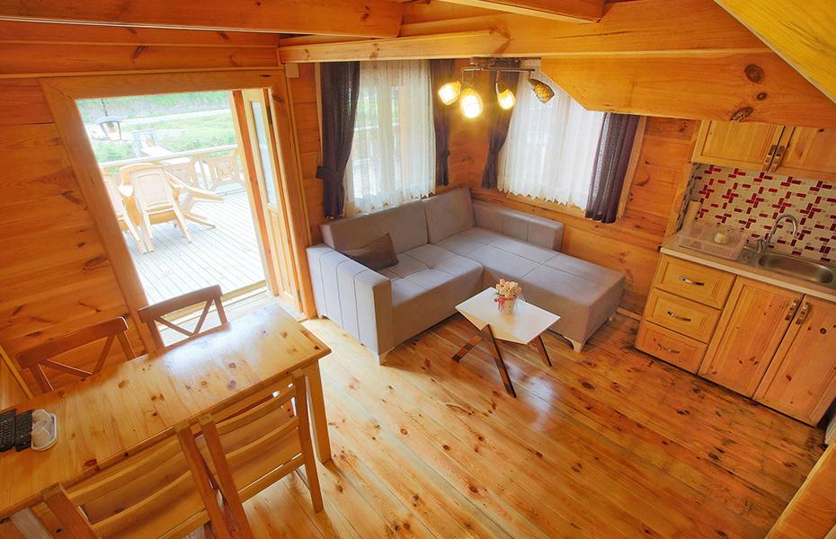 Camlihemsin-Rize-bungalov