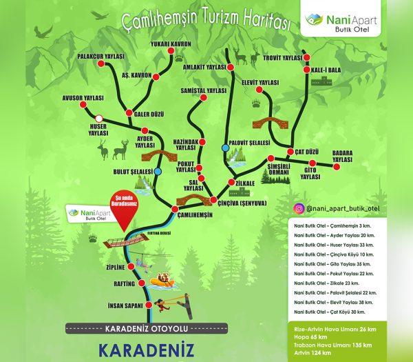 rize-camlihemsin-turizm-haritasi-gezilecek-yerler-konaklama
